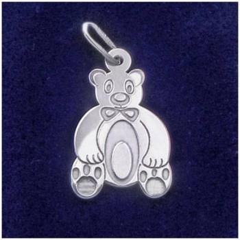Dětský přívěsek-Medvídek (KDP001)