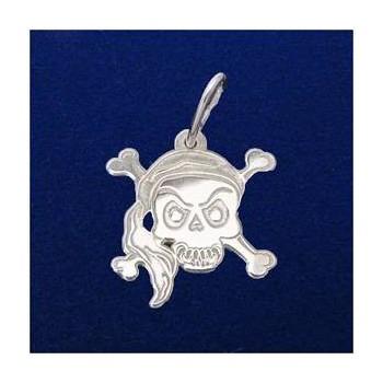 Dětský přívěsek-Pirát (KDP030)