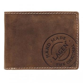 Pánská kožená peněženka (GPPN1)