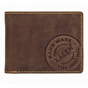 Pánská kožená peněženka (GPPN2)