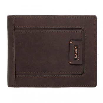 Pánská kožená peněženka (GPPN9)