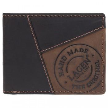 Pánská kožená peněženka (GPPN40)