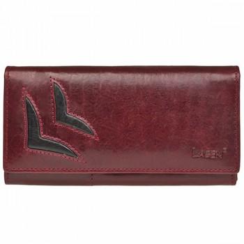 Dámská kožená peněženka (GDP14)