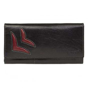 Dámská kožená peněženka (GDP19)