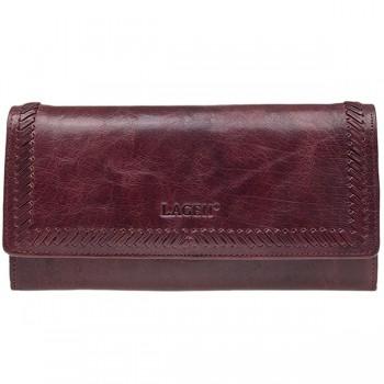 Dámská kožená peněženka (GDP023)