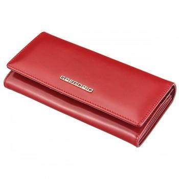 Dámská kožená peněženka (GDP048)