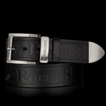 Pánský kožený pásek (GP29)