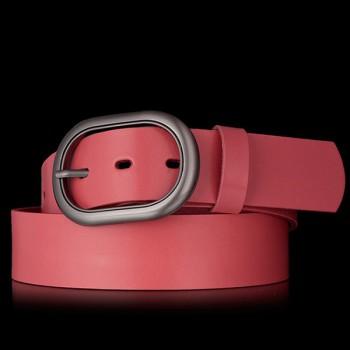 Dámský pásek kožený (GPD7)