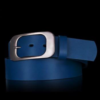 Dámský pásek kožený (GPD015)