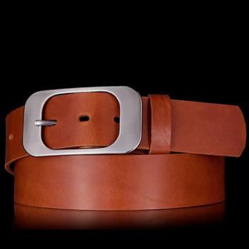 Dámský pásek kožený (GPD17)