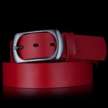 Dámský pásek kožený (GPD24)