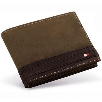 Pánská kožená peněženka (GPPN48)