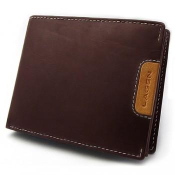 Pánská peněženka kožená (GPPN058)