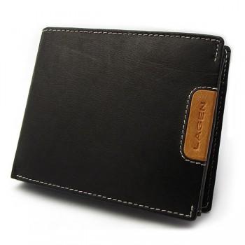 Pánská peněženka kožená (GPPN059)