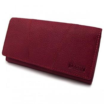 Dámská kožená peněženka (GDP77)