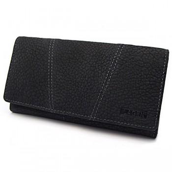 Dámská kožená peněženka (GDP78)