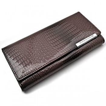 Dámská peněženka kožená (GDP81)