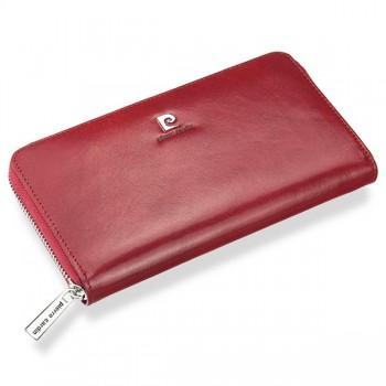 Značková peněženka na mobil Pierre Cardin (GDP84)