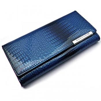 Dámská peněženka kožená (GDP86)