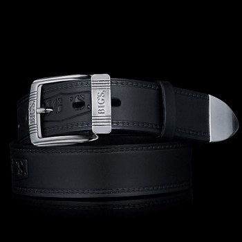 Pánský kožený pásek (GP64)