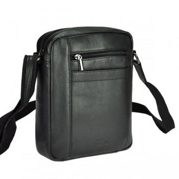 Pánská kožená taška přes rameno (GT5)