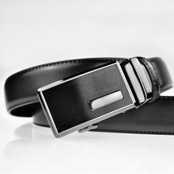 Pánský automaticky kožený pásek (GP97)