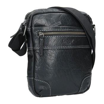 Pánská kožená taška přes rameno (GT12)
