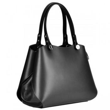 Dámská kožená kabelka Patrizia Piu (GK32)
