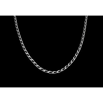 Stříbrný řetízek pro přívěsek (KRS007)