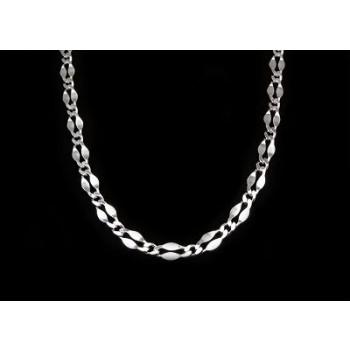 Stříbrný řetízek (KRS015)