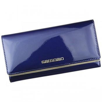 Dámská peněženka kožená (GDP95)