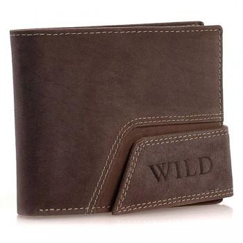 Pánská kožená peněženka (GPPN26)