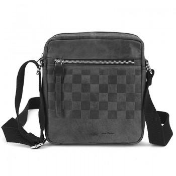 Pánská kožená taška přes rameno (GT32)