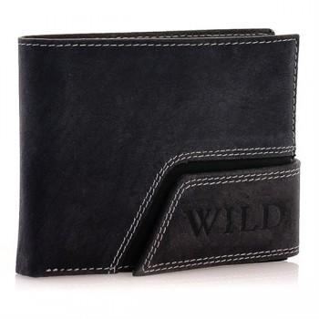 Pánská kožená peněženka (GPPN25)