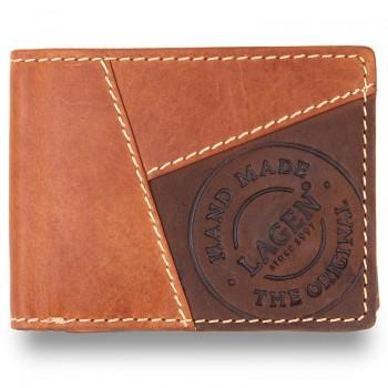 Pánská kožená peněženka (GPPN39)
