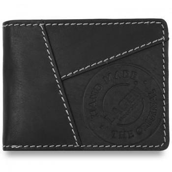 Pánská kožená peněženka (GPPN41)