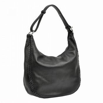 Dámská kožená kabelka Patrizia Piu (GK76)