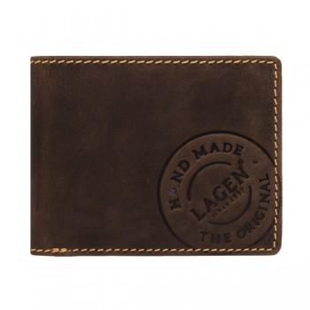 Pánská kožená peněženka (GPPN202)