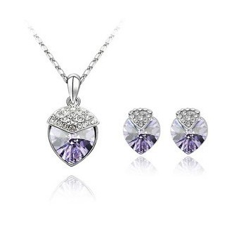 Set Swarovski element (KSSW005)