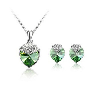 Set Swarovski element (KSSW007)