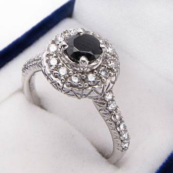 Stříbrný prsten KPS064